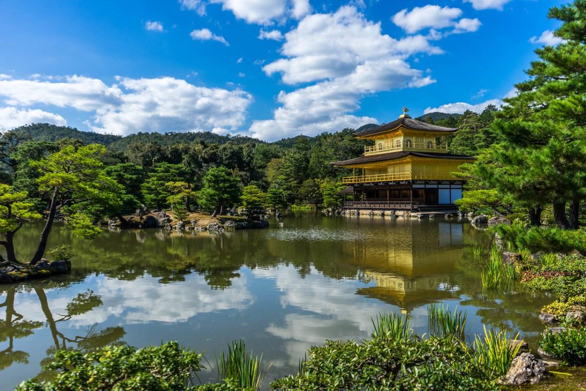 japan rejsebudget