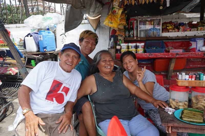 filippinerne rejseblog