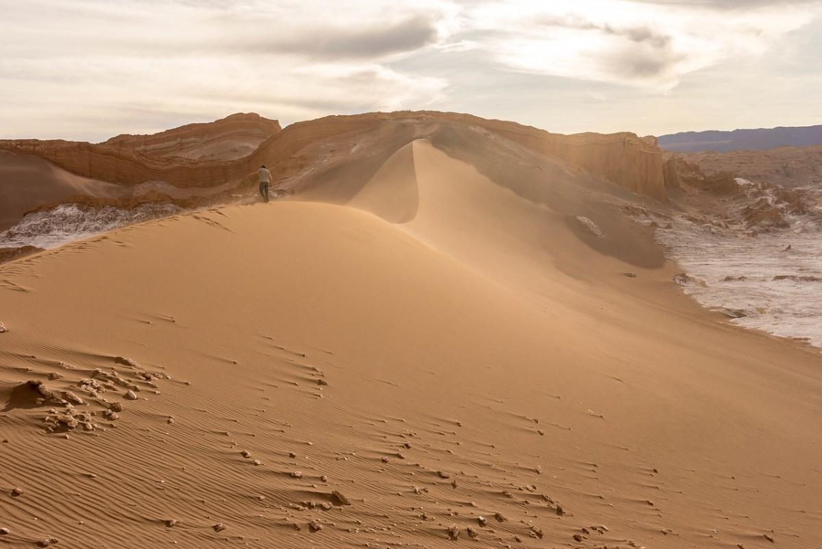atacama ørkenen