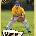 Jack baseball card