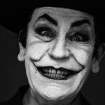 Sandro Miller, Herb Ritts / Jack Nicholson, London (1988) (A), 2014