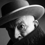 Sandro Miller, Irving Penn / Pablo Picasso, Cannes, France (1957), 2014