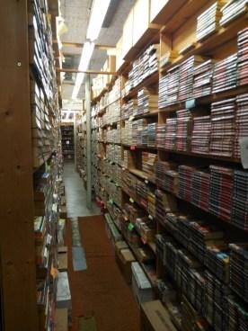 Chamblin Bookmine - over a million books (I'd say, even more)