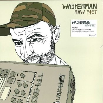 washerman