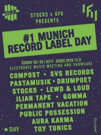 Record-Label-Day