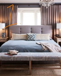 Step Two of a Readers Bedroom Makeover: Our Inspiration ...