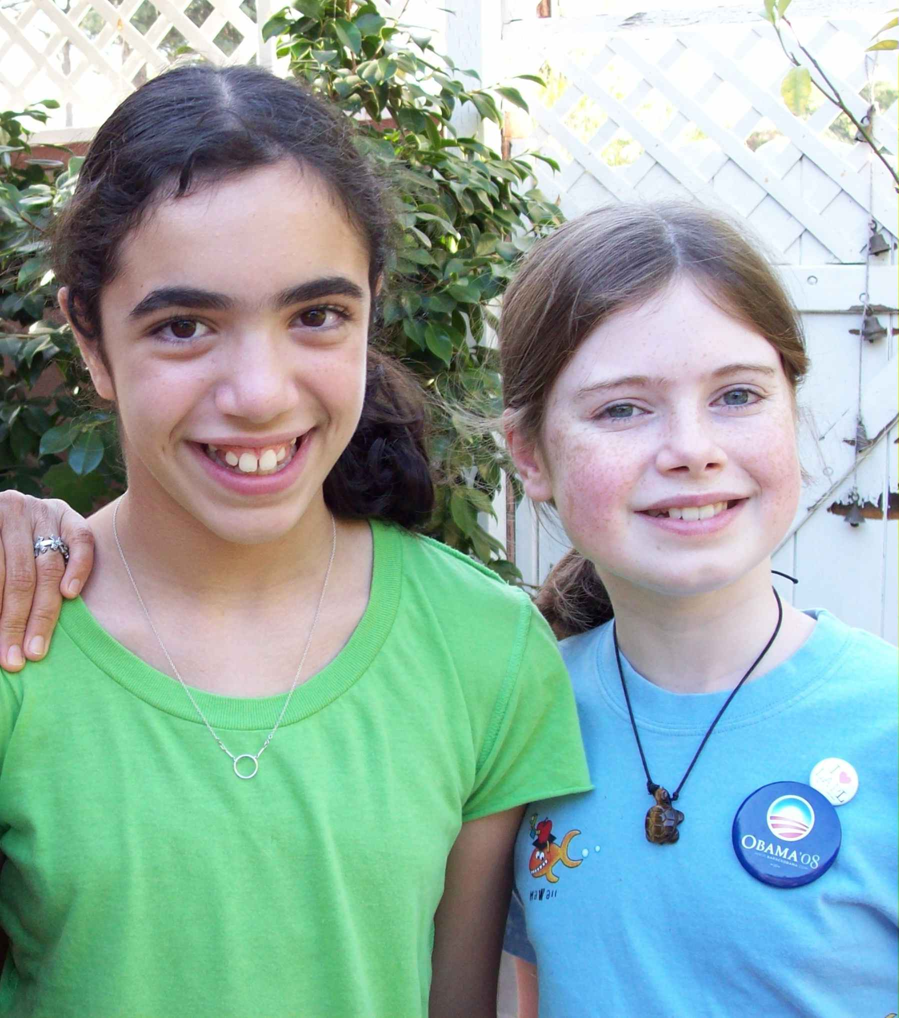 A Friend Interviews Natalie About Home School