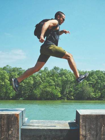 Dlaczego warto zacząć biegać