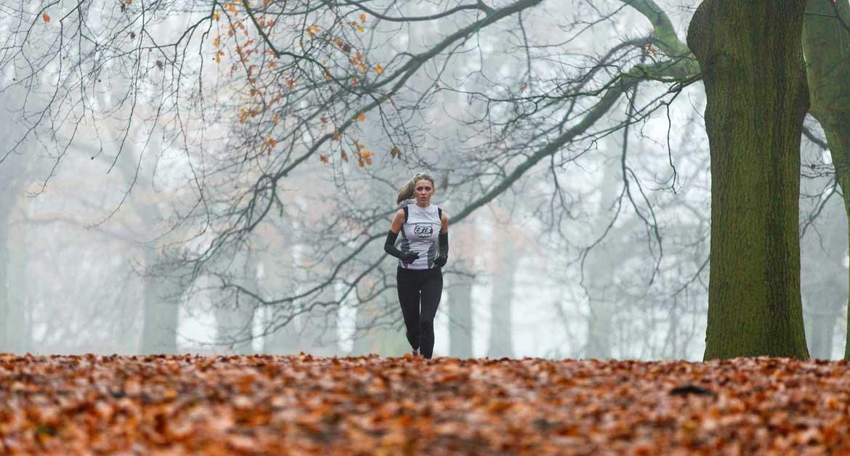 Bieganie to zdrowy styl życia