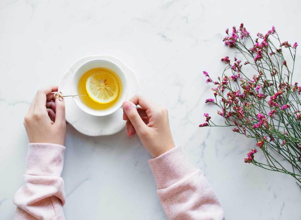 Poranna herbata według filozofii slow life