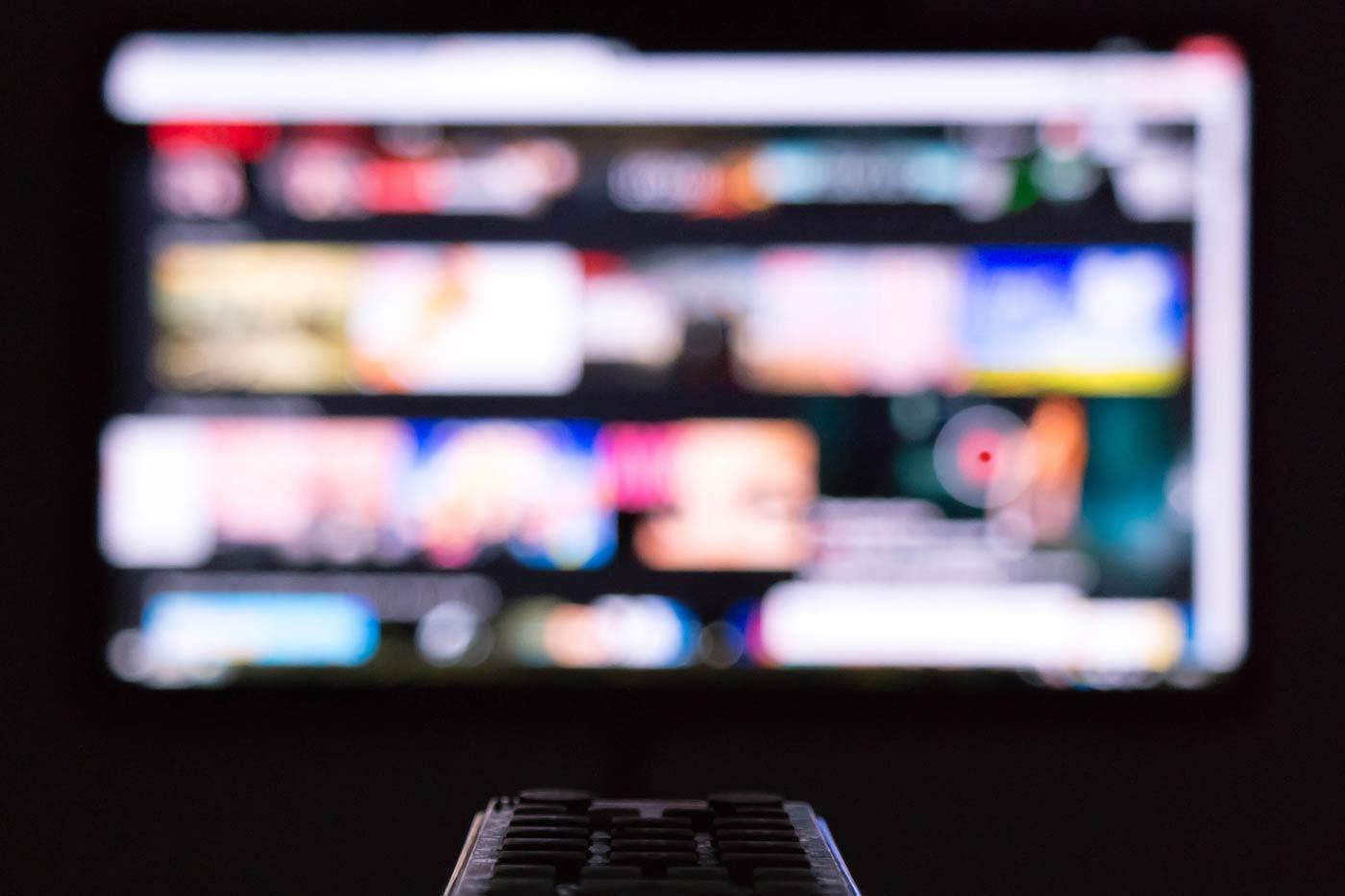 popularne seriale telewizyjne