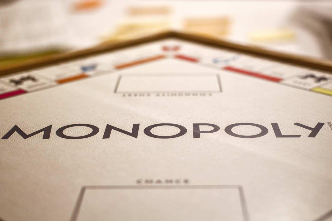 Planszówka znana wszystkim - monopoly