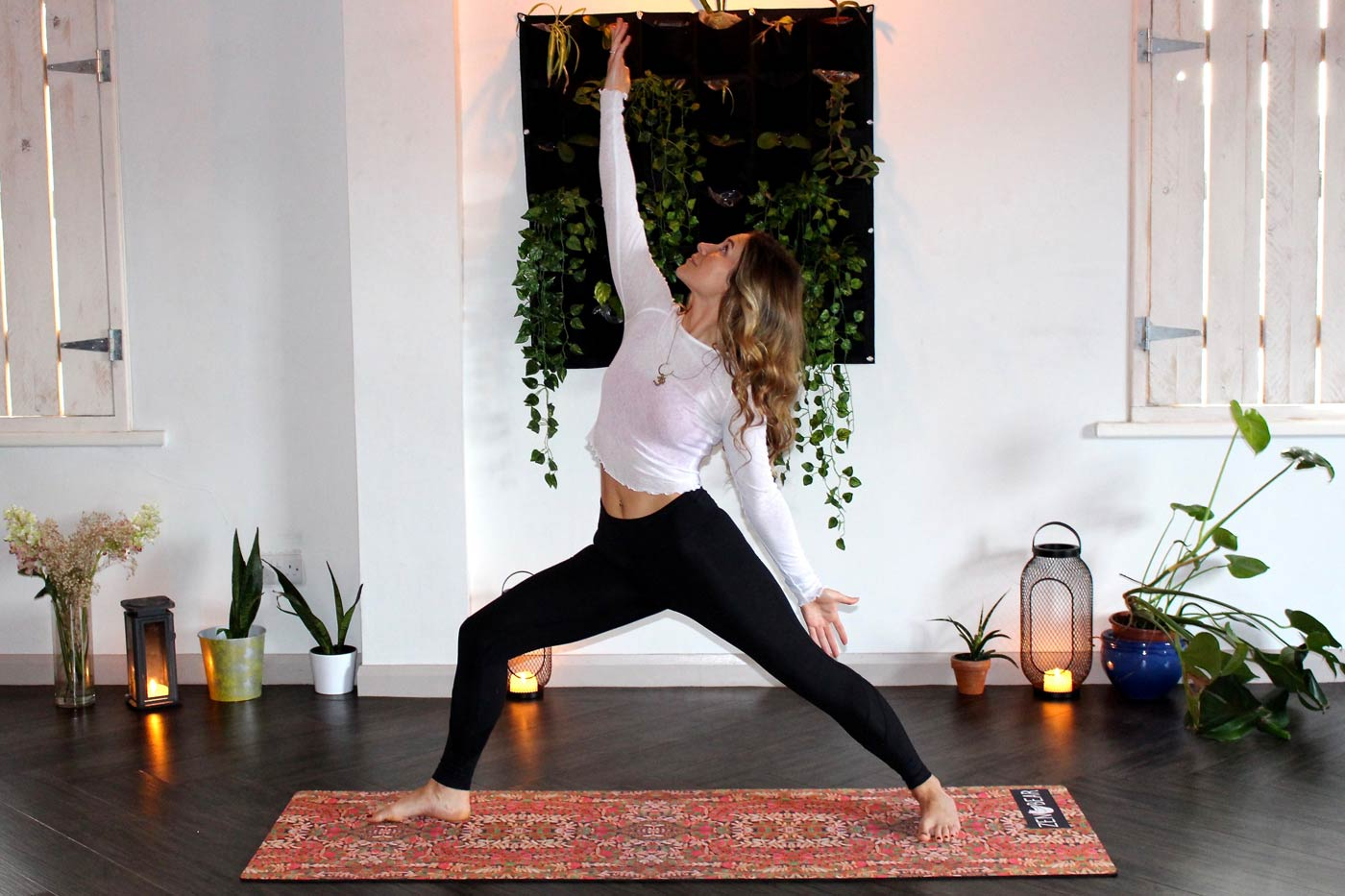 Po co ćwiczyć jogę?