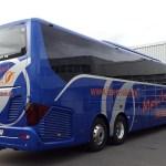 Czy warto podróżować busem?