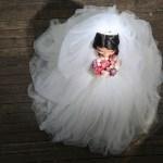 Idealna suknia ślubna: postaw na wygodę i elegancję!