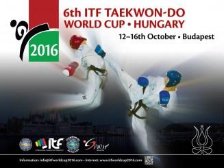 Budapeszt Puchar Taekwondo
