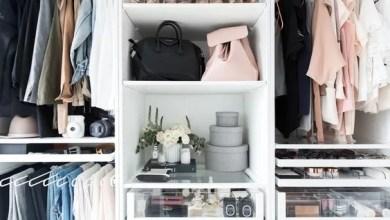 Photo of Pomysł na szafę – czyli jak samodzielnie zorganizować szafę!