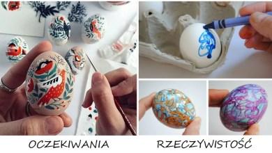 Photo of Efektowne i stylowe dekoracje Wielkanocnych pisanek dla opornych!