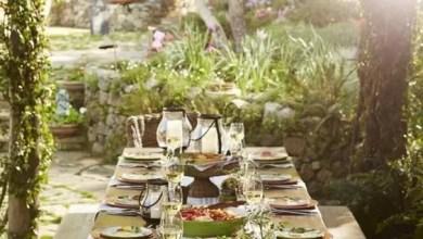 Photo of Stwórz magiczne miejsce spotkań w swoim ogrodzie!