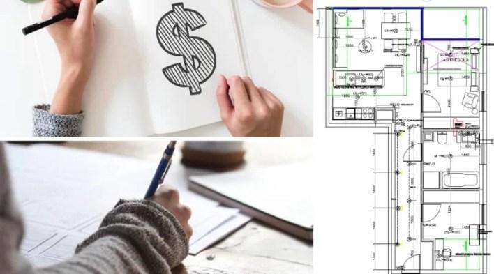 Ile Kosztuje Remont Całego Mieszkania? Projekt