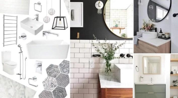 Ile Kosztuje Remont Całego Mieszkania? łazienka