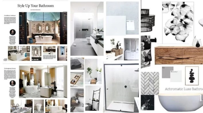 inspiracje łazienki