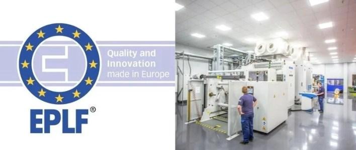 Europejskim Stowarzyszeni Producentów Podłóg Laminowanych