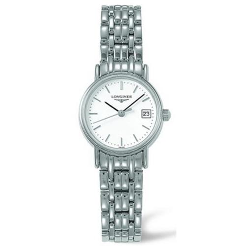 Zegarek Longines Presence Lady L42204126 (darmowa dostawa