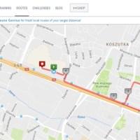 Mini Silesia Marathon - zdjęcia z trasy