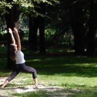 Zacznij praktykować jogę. TERAZ!