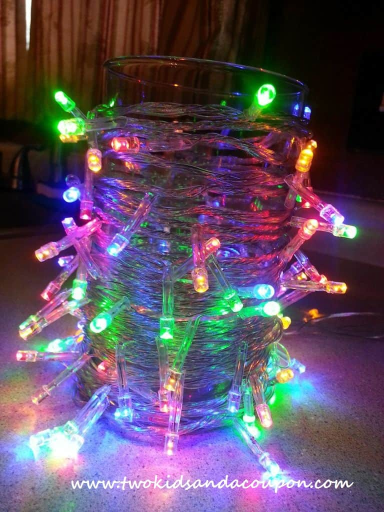 creating with kids 8 fun things to do with christmas lights when it 39 s not christmas. Black Bedroom Furniture Sets. Home Design Ideas