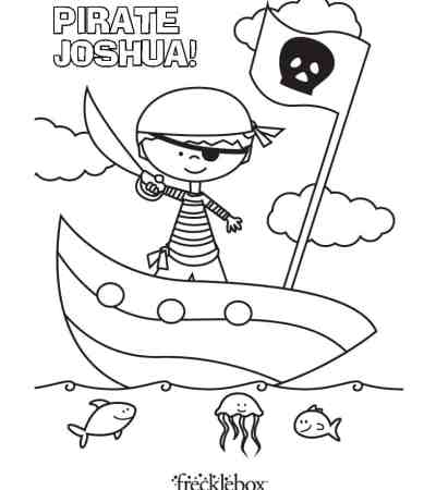 custom coloring pages by name - photo#25