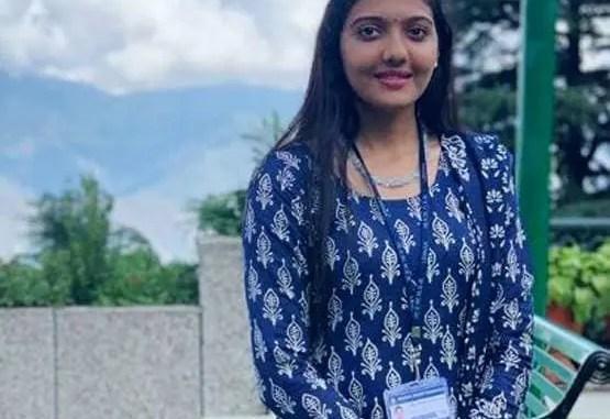 IAS Success story Srushti jayant Deshmukh