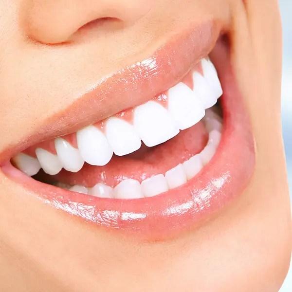 teeth helth