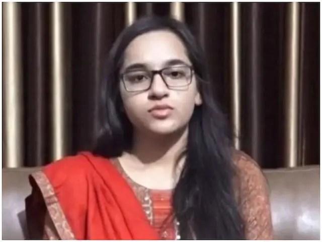 IAS Topper Madhumita biography in hindi