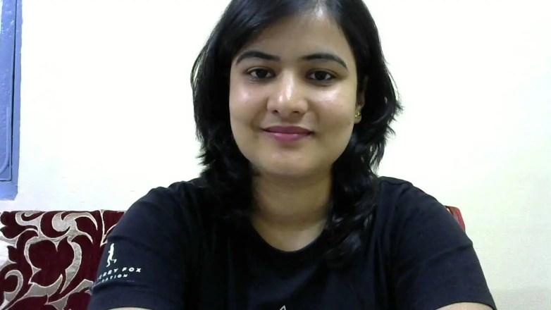 Namita Sharma Ias Success Story in Hindi