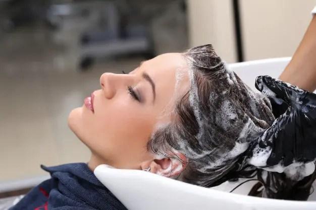 Hair care tips at home in hindi