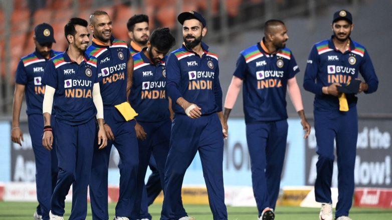India Selanka cricket 2021