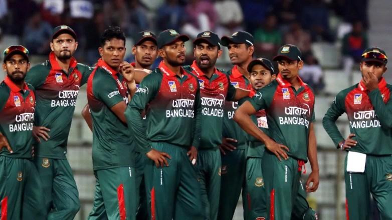 Bangladesh Cricket News in Hindi