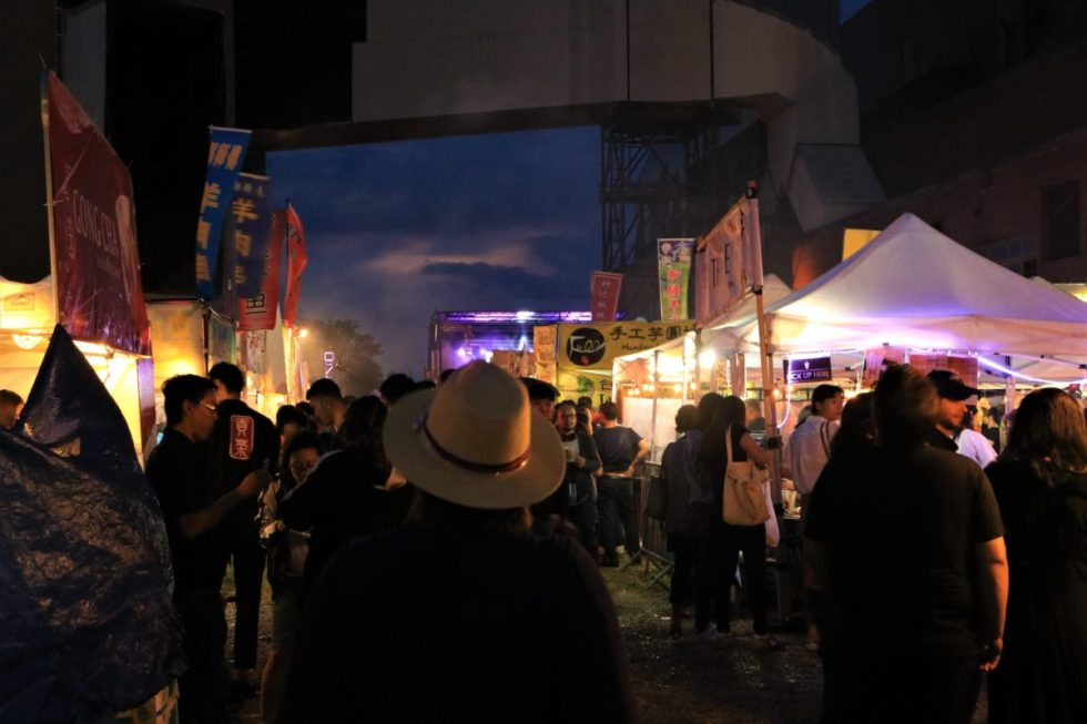 Waterfront Night Market 2017 Review – Toronto, Canada
