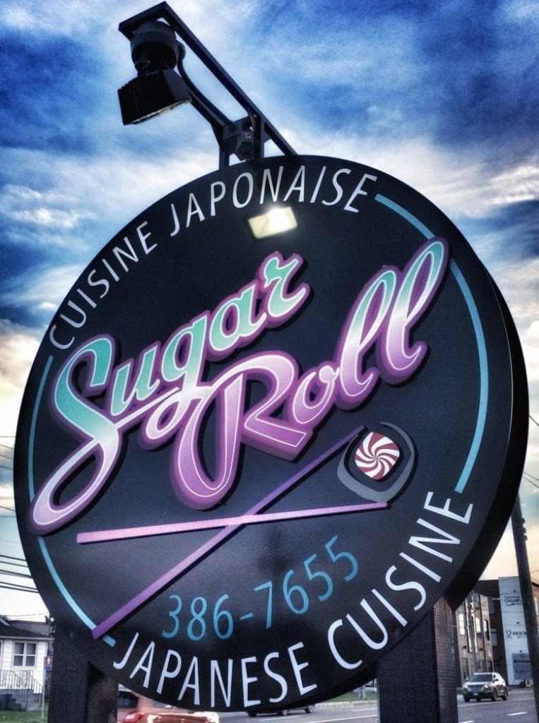 Sugar Roll Restaurant Review – Dieppe, New Brunswick