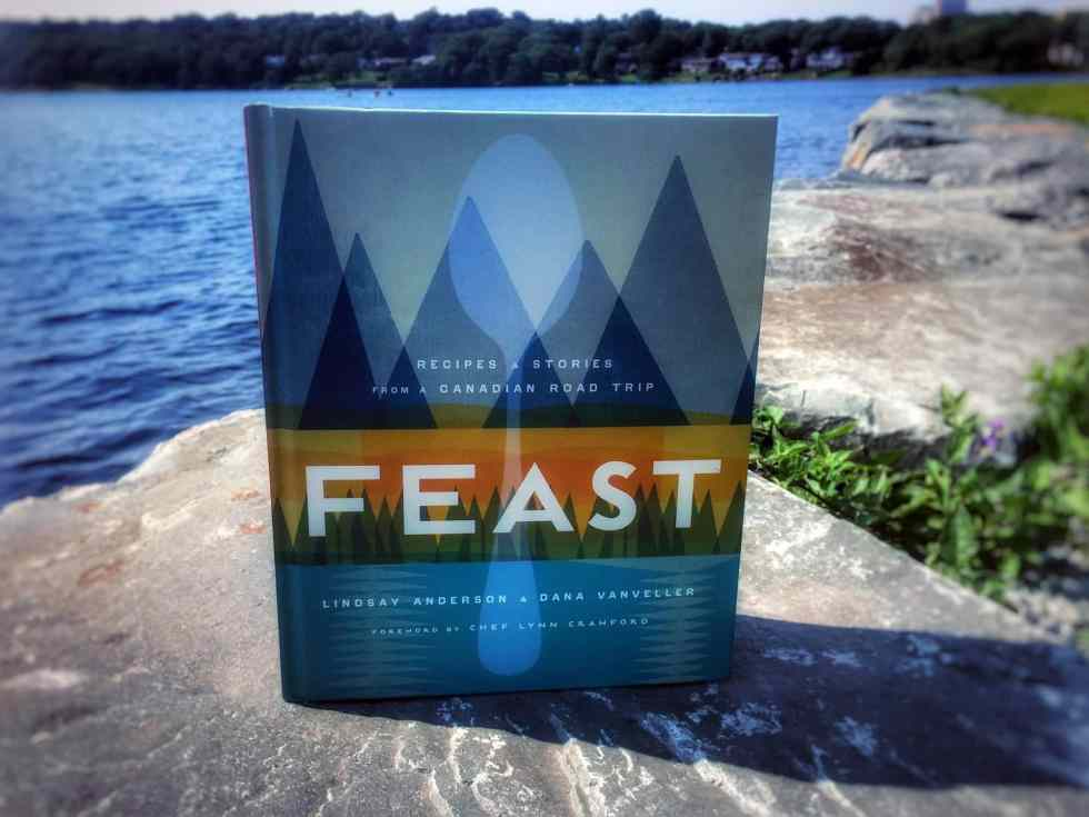 Feast – Cookbook Review