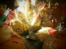 Festive Minions