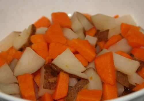 Does Sweet Potato Good For Dogs