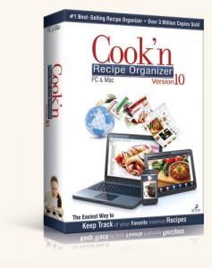 Cook-N-Recipe