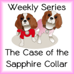 The Case of the Sapphire Collar Chapter 3