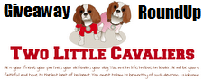 two little cavaliers giveaway round up