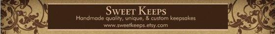 Sweet Keeps