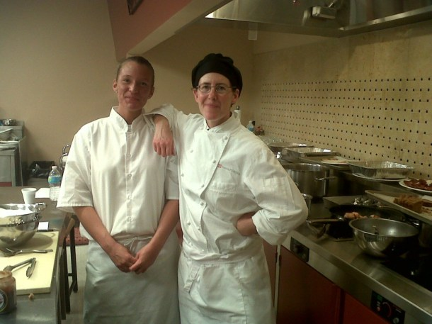Cooking for Dogs Purina Culinary Center Style