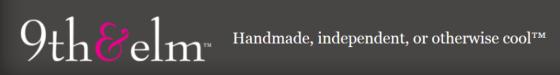 9thandelm logo